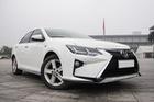 """Nở rộ thú chơi """"biến"""" xe Toyota thành Lexus"""
