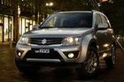Điểm mặt những mẫu xe giảm giá sâu nhưng vẫn ế ẩm trong tháng 8/2017