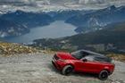Jaguar Land Rover Việt Nam sẽ ra mắt Range Rover Velar và Range Rover Evoque Convertible tại VIMS 2017