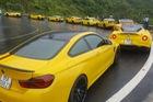 Hàng chục siêu xe và xe thể thao độ