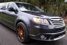 """SUV limousine của Subaru được bán lại với giá tương đương Mercedes-Benz GLC """"đập thùng"""""""