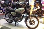 Rộ tin xe côn tay SYM Wolf 125 có giá 32 triệu Đồng, bán ra tháng sau tại Việt Nam