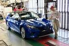 Toyota và bài toán xe nhập rẻ hơn xe lắp ráp