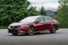 Toyota và Lexus là 2 hãng sản xuất xe ít bị lỗi nhất năm 2017