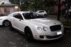 Xót xa với Bentley Continental GT Speed bị