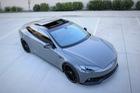 Đây là màu sơn trị giá 40.000 USD, có khả năng chống xước và chống phai dành cho Tesla Model S