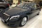 Mercedes-Maybach S400 4Matic đi hơn 5.000km rao bán lại lỗ 1,4 tỷ đồng