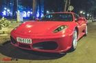 Ferrari F430 biển số Hải Phòng xuất hiện trên phố Sài Gòn dịp Tết