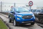 Ford EcoSport 2018 tại Việt Nam đã bị cắt những trang bị gì so với bản Mỹ?