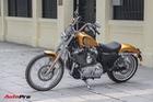 Harley-Davidson Seventy Two lăn bánh 1.288km bán lại giá hơn 400 triệu đồng