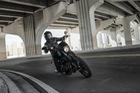 Harley-Davidson ra mắt Forty-Eight Special và Iron 1200 hoàn toàn mới