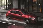 Mazda2 2018 chính thức ra mắt với giá bán không đổi