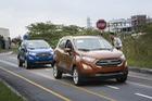 Đây là cách phân biệt 5 bản Ford EcoSport 2018 sắp bán tại Việt Nam