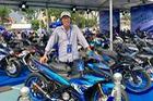Biker Việt ẵm giải nhất độ Yamaha Exciter: Từ chết đi sống lại tới vinh quang bất ngờ