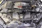 Vệ sinh khoang động cơ xe hơi siêu sạch chơi Tết giá chỉ từ 800.000 đồng