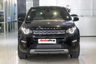 Land Rover Discovery Sport đi 8.000km bán lại giá ngang Toyota Land Cruiser Prado 2018