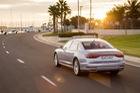 Audi khai tử động cơ W12
