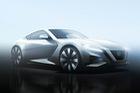 Người kế nhiệm huyền thoại Nissan 370Z đã lộ diện