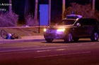 Hé lộ video xe tự lái Uber đâm chết người