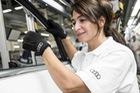 Lợi nhuận khủng, Audi thưởng mỗi nhân viên gần 6.000 USD