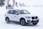 BMW hé lộ kế hoạch xe điện mới, có SUV chủ lực iX3