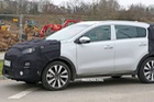 Đấu Honda CR-V, Kia Sportage mới bắt đầu lộ diện