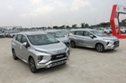 Ngoài Fortuner, xe nhập Indonesia