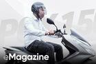 Tôi 25 và câu chuyện mua Honda PCX 150 đầy tranh cãi