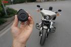 Đây là cách khởi động một chiếc Harley-Davidson khi bạn vô tình... quên chìa khóa