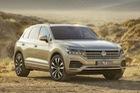 Ra mắt Volkswagen Touareg 2019: Lột xác toàn diện để lên đời xe sang