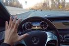 Mercedes-Benz công bố 5 công nghệ tân tiến nhất trên xe sang