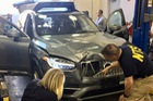 Không đồng bộ tiêu chuẩn, xe tự lái sẽ còn gây tai nạn