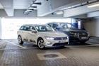 Volkswagen muốn tiêu chuẩn hóa đỗ xe tự động trong 3 năm tới