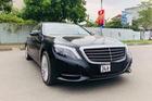 """Mercedes-Benz S400 2014 """"nâng cấp"""" lên S500 được rao bán ngang giá lăn bánh E200 mới"""