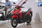 Honda Vario 125/150 2018 chính thức trình làng, giá từ 1.387 USD