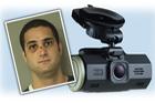 Giao camera hành trình cho cảnh sát để chứng minh mình không gây tai nạn, thanh niên 25 tuổi bị bắt vì tội nặng hơn