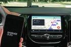 Toyota ưu tiên người dùng iPhone