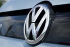 Volkswagen đổi tướng, đổi logo cho giai đoạn mới