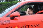 Thú vui 'xách ô tô lên và đi' của Cường Đôla và ngành du lịch Caravan