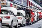 Trụ sở Porsche, Audi bị chính phủ Đức