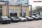 Xe Maserati chính hãng xếp hàng dài tại Hà Nội tìm kiếm khách hàng