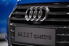 Audi trong tương lai sẽ không chạy xăng mà là... củ cải