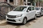 Suzuki Celerio miễn thuế nhập khẩu chuẩn bị về Việt Nam, thêm phiên bản số sàn