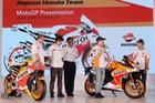 Honda sẽ khai trương showroom xe mô tô phân khối lớn và bán thêm xe mới trong tháng 5