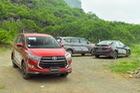 Thử chê Toyota trên hành trình trải nghiệm Tây Bắc