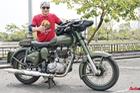 Royal Enfield lần đầu mang hành trình One Ride tới Việt Nam