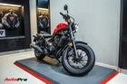 Giá cao hơn 55 triệu đồng, Honda Rebel 500 mới bán chính hãng có gì hơn Rebel 300?