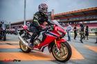 Honda CBR1000RR Fireblade SP chính hãng giá gần 680 triệu đồng cho biker Việt