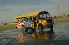 12 dòng xe hiếm ai ngờ là xe drift: Có cả Rolls-Royce và xe bus