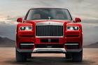 Không đủ tiền mua Rolls-Royce Cullinan thì đây là 5 lựa chọn rẻ hơn